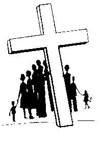 People & Cross