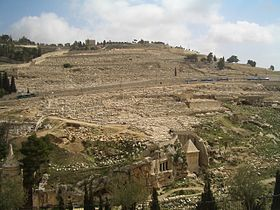 JERUSALEM_Mount_of_Olives_Cemetery