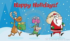 happy-holidays-greeting-santa-claus-17263657