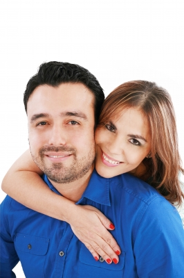 happy-couple-david-castillo-dominici